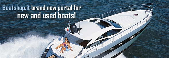 If you are looking for a new boats for sale, contact Boatshop.it.