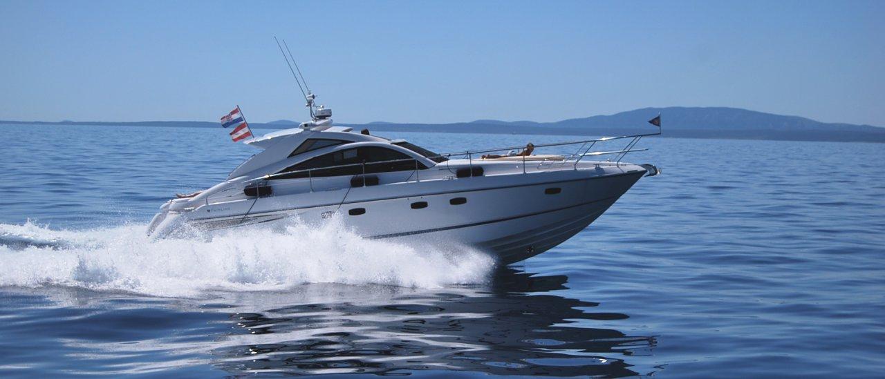Details Motorboat Fairline Targa 47 Gt Boatshop It